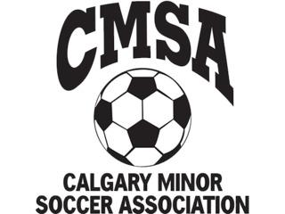 1. Calgary Minor Soccer Association