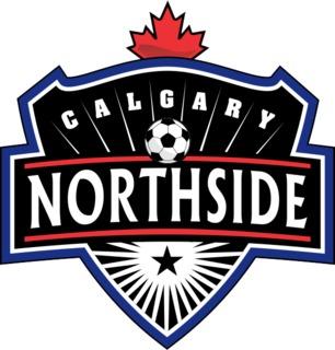 3. Calgary Northside Soccer