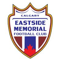 8. Calgary Eastside Memorial FC