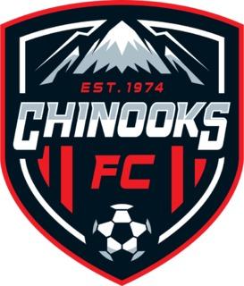 10. Calgary Chinooks Football Club