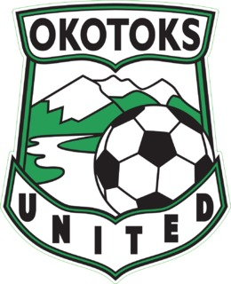 13. Okotoks United Soccer Club