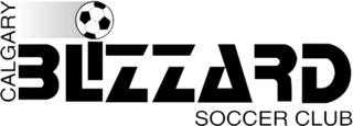 2. Calgary Blizzard Soccer Club