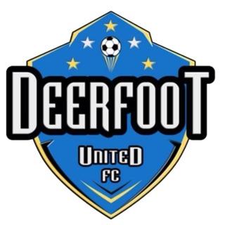 4. Deerfoot United Football Club