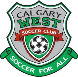 5. Calgary West Soccer Club
