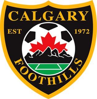 9. Calgary Foothills Soccer Club