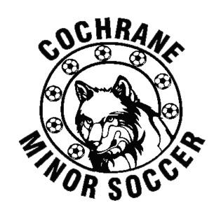 14. Cochrane Minor Soccer Association
