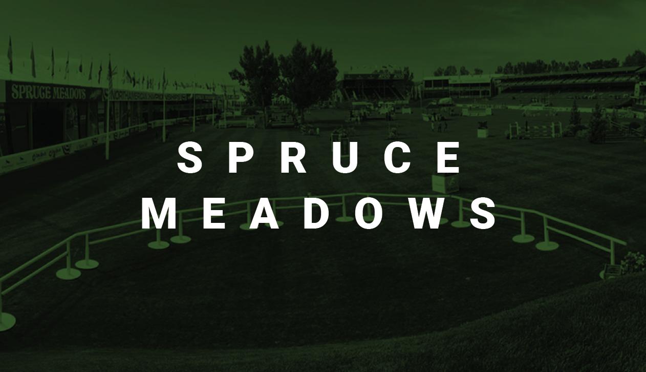 Spurce Meadow