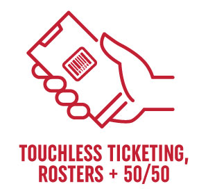 Touchless-Tickets