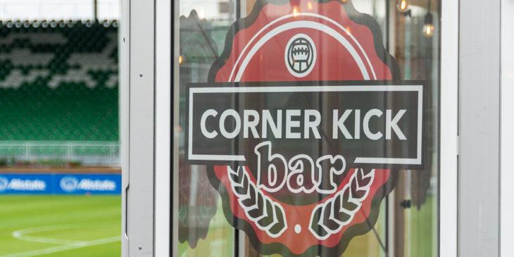 CornerKick