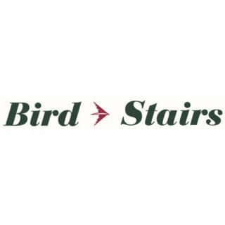 Bird Stairs