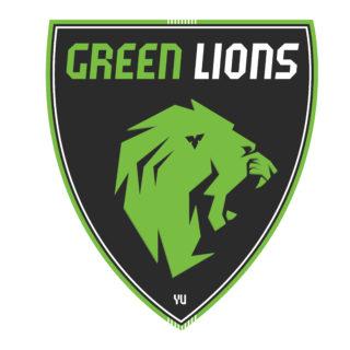 GreenLionsLogo